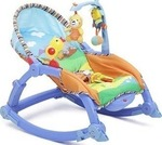 Moni Rocker 2 in 1 Blue
