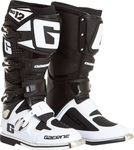 Gaerne MX SG12 White/Black