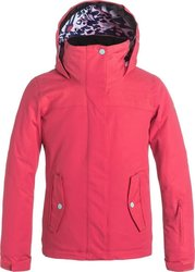 Roxy Jetty Solid Snow Jacket ERGTJ03016-MLR0 Ροζ