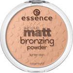 Essence Sun Club Matt Bronzing Powder 10 Sunkissed