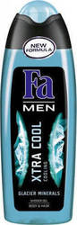 Fa Men Xtra Cool Shower Gel 250ml