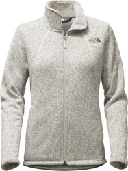 The North Face Crescent Full Zip Vintage T92UANOZX