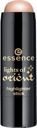 Essence Lights Of Orient Highlighter Stick 01 Golden Gate To Orient