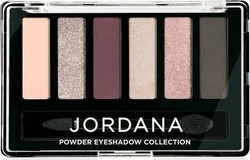 Jordana Eyeshadow Collection Made To Last 06 Plumbelievable