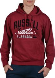Russell Athletic Pull Over Hoody Graphic A7-058-2-441