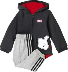 Adidas Disney Mickey Mouse Jogger Set CF1427