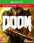 DOOM (UAC Pack Edition) XBOX ONE