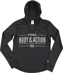 Body Action 061731 Black