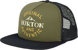Burton I-80 Hat - Forest Night