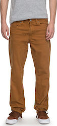 DC Sumner Slim Fit Jeans - DC WHEAT (nnw0)