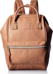 Γυναικειο Backpack Anello 1212B Nude