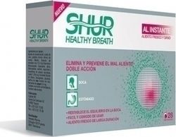 Sylphar Shur Healthy Breath 28τμχ
