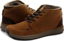 ΜΠΟΤΑΚΙΑ REEF Rover Mid WT Chocolate/Brown