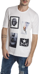 T-SHIRT STEFAN – 016229 – WHITE