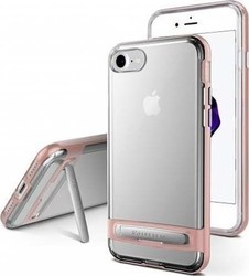 Mercury Dream Bumper Rose Gold (iPhone 8/7 Plus)