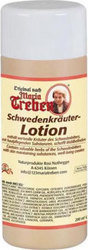 Maria Treben Herbs Swedish Herb Lotion 200ml