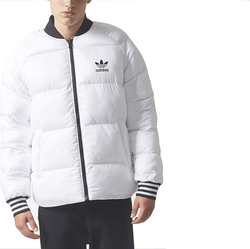 Adidas SST Reversible Jacket BR4791