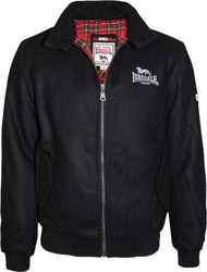 Lonsdale Melton 113637 Black