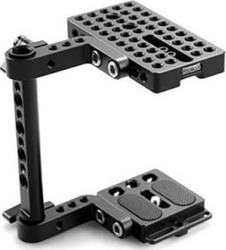 SmallRig VersaFrame Half Cage for Small Size Camera 1658 Rigs & Stabilizers