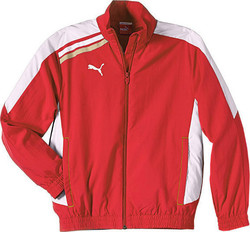 Puma Esito Woven Suit Top Jacket 652594-01
