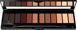 Black Up Paris Palette Brown Nude