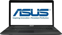 Asus X751NV-TY001 (N4200/4GB/1TB/GeForce 920MX//W10)
