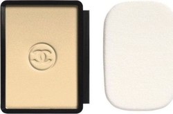 Chanel Mat Lumiere Luminous Matte Powder Make Up SPF10 Refill 40 Sable 13gr