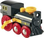Brio Toys Old Steam Engine