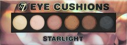 W7 Cosmetics Eye Cushions Starlight Palette