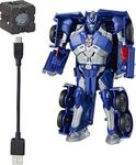 Hasbro Mv5 All Spark Tech Starter Pack 2 Σχεδια