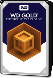 Western Digital Gold (256MB Cache) 8TB