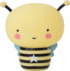 Little Lovely Company Rechargeable Night Light Bee
