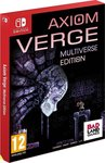 Axiom Verge (Multiverse Edition) Switch