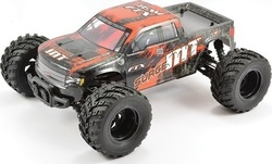 FTX Surge RTR Electric RC Monster Truck 4WD FTX5513O