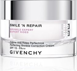 Givenchy Smile n' Repair Perfecting Wrinkle Correction Cream SPF15 50ml