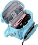Orzly Travel Bag Blue DS