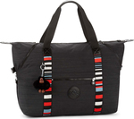 Kipling Dazz Black Str Art Medium