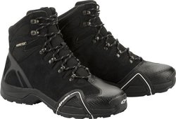 Alpinestars CR-4 Gore-Tex Black