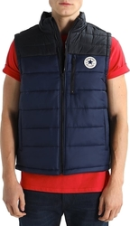 Converse Core Poly Fill Vest 10004604-424