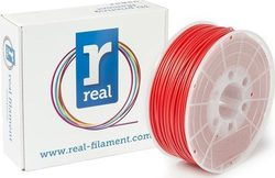 Real Filament ABS 2.85mm Red 1kg
