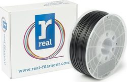 Real Filament ABS 2.85mm Black 1kg