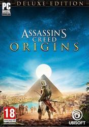 Assassin's Creed Origins (Deluxe Edition) PC