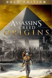 Assassin`s Creed Origins (Gold Edition) PC