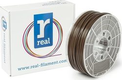 Real Filament PLA 2.85mm Brown 1kg