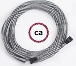 Creative Cables U/UTP Cat.5e Cable 50m Γκρι (CVLN01RZ04-50 )