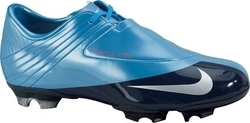 Nike Mercurial Steam V FG 354549-404
