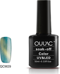 Oulac Cat Eye QCM29