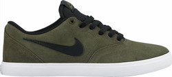 Nike Sb Check Solarsoft Skateboarding 843895-300