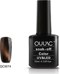 Oulac Cat Eye QCM74