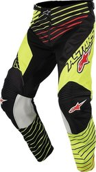 Alpinestars Racer Braap Pants Yellow/Black